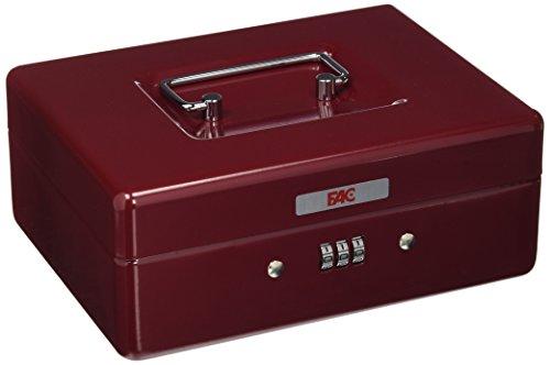 FAC 17045 Caja de caudales, Rojo