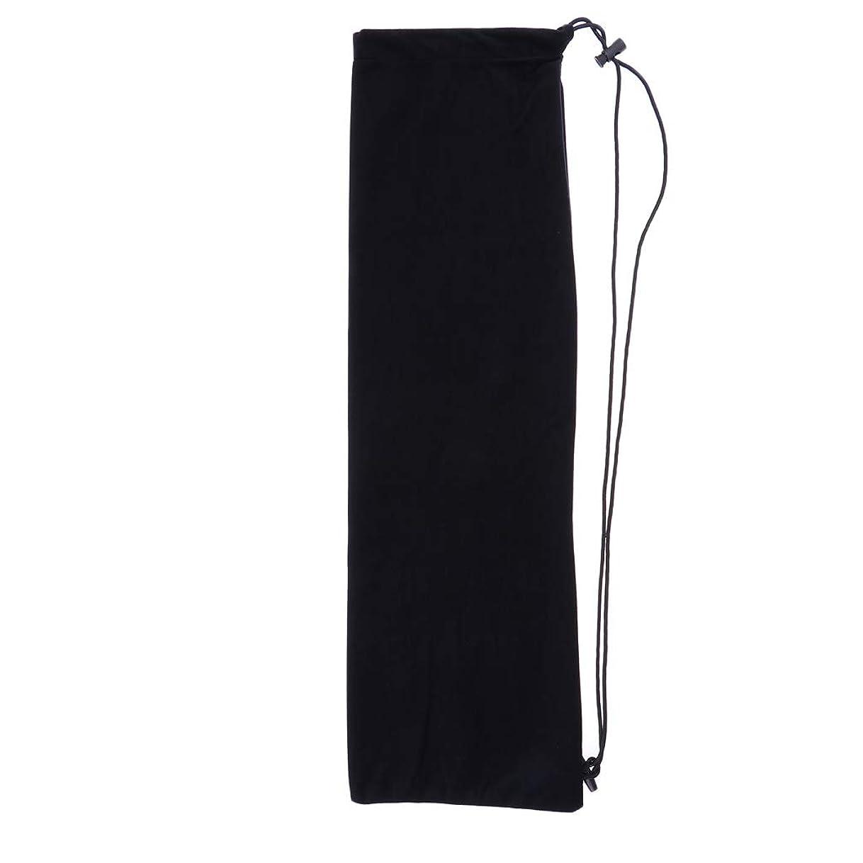 一緒立派な適度なDYNWAVE バドミントン 巾着 ショルダーパック ラケット ソフト ケース ラケット カバー バドミントン アクセサリー