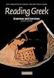 Reading Greek 2nd Edition Paperback: Grammar and Exercises