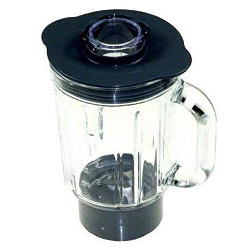 Kenwood AT283 – Standmixer aus Glas...