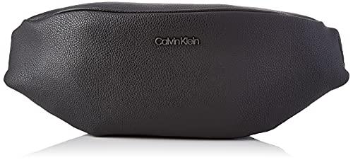 Calvin Klein Calvin Central, Crossover Uomo, CK Nero, Medium
