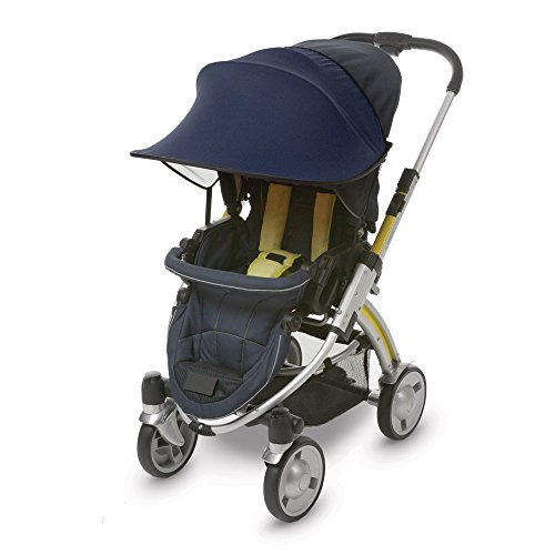 manito『Sun Shade for Stroller and Car Seat』
