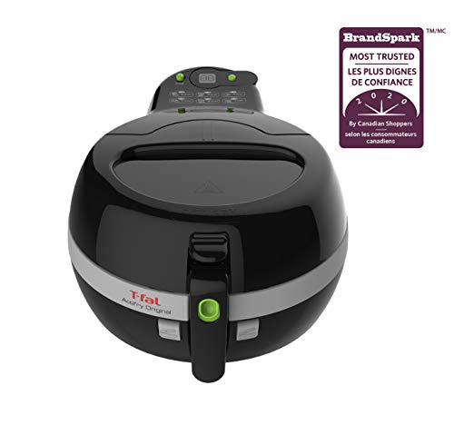 T-fal ActiFry Original 1kg FZ710050 Fryer- with timer, White