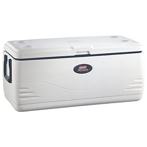 150 quart coleman cooler - 9