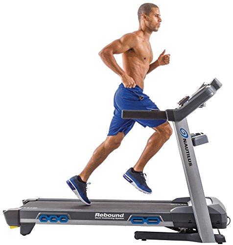 Nautilus T618 Treadmill Machine