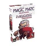 Magic Maze: Zwielichtige Gestalten [Erweiterung]