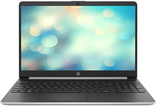 HP 15S-FQ0007NA 15.6' FullHD Laptop, Intel Core i7 8565U up to 4.6GHz, 16GB DDR4, 1TB NVMe Solid State Drive, Wireless 11ac & Bluetooth 4.2, HD Webcam, Windows 10 Pro – UK Keyboard Layout – Plain Box