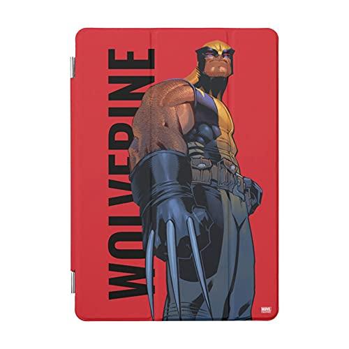 Funda para iPad X--Men Regenesis Wolverine para iPad 2020 Pro, funda ultra delgada, ligera, funda protectora folio para iPad 2020 Pro Cover