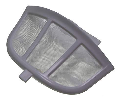 Kalk-Filter, Feinsieb SS-201467 kompatibel mit Tefal BF5120 Justine Wasserkocher