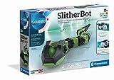 Clementoni 59212 Galileo SlitherBot-Roboter für Kinder ab 8 Jahren
