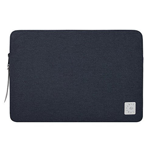 Comfyable Slim Laptop Sleeve for 15-inch MacBook Pro & 14 inch Dell Hp Lenovo Asus Chromebook Computer, Waterproof Notebook Mac Cover Case