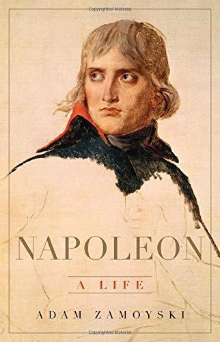 Image of Napoleon: A Life