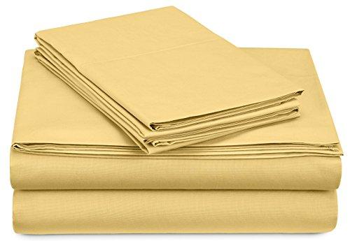Pinzetta 300-thread-count percalle lama – Set di 2