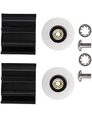 Broeikas-deur - hallen reservekits voor broeikasdeuren - 22 mm