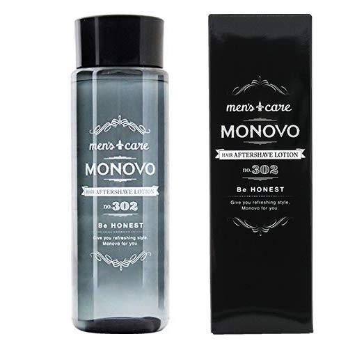 MONOVO(モノヴォ) ヘアアフターシェーブローション