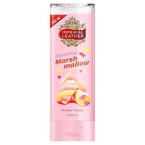 Imperial Leather Comforting Marshmallow Duschcreme, 250 ml