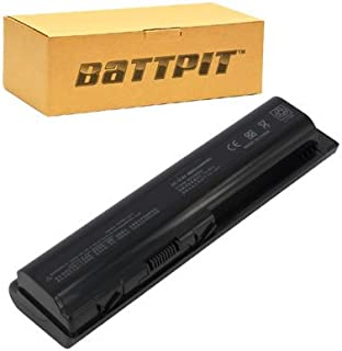 Battpit Laptop/Notebook Battery Replacement for HP G71-445US (8800 mAh / 95Wh)