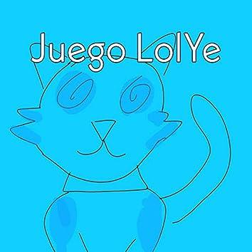 Juego Lolye