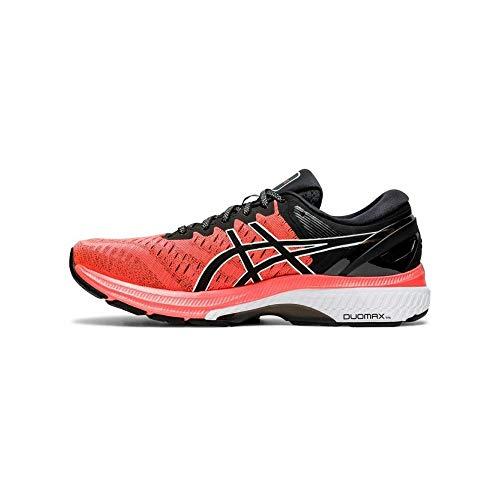 ASICS 1011B077-600_44,5, Zapatillas de Running Hombre, Rojo, 44.5 EU