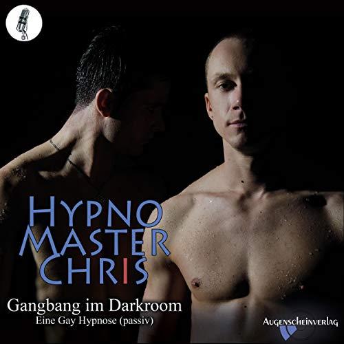 Gangbang im Darkroom Titelbild