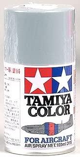 Tamiya Aircraft Spray Lacquer Paint AS-25 Dark Ghost Grey