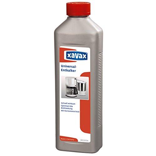 Xavax Universal-Entkalker 500ml