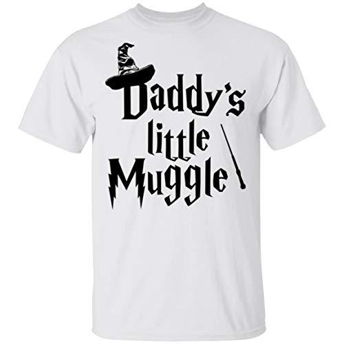 Daddy'S Little Mug.gle Shirts