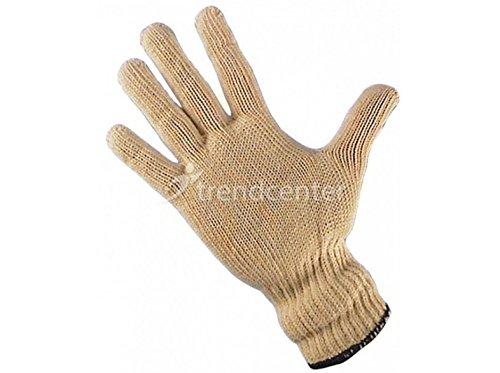 Unterziehhandschuh für Stechschutzhandschuh 26cm 24Stück 100% BW
