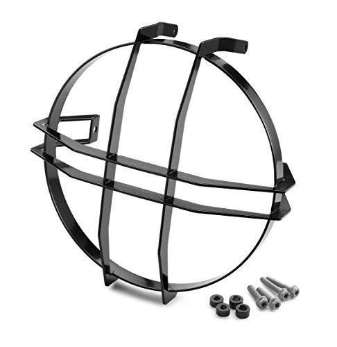 Husqvarna Svartpilen 401 Headlight Protector