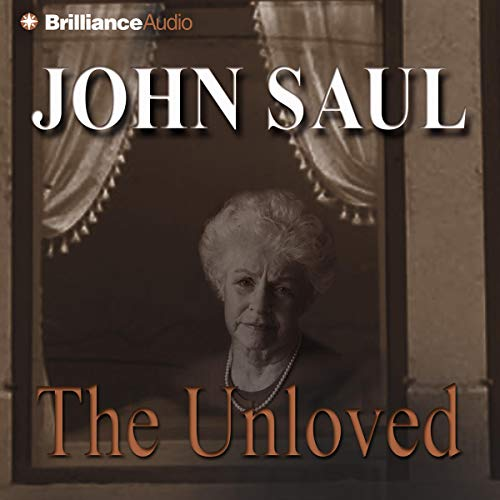 The Unloved cover art