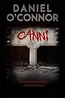 Canni by [Daniel O'Connor, Blood Bound Books]