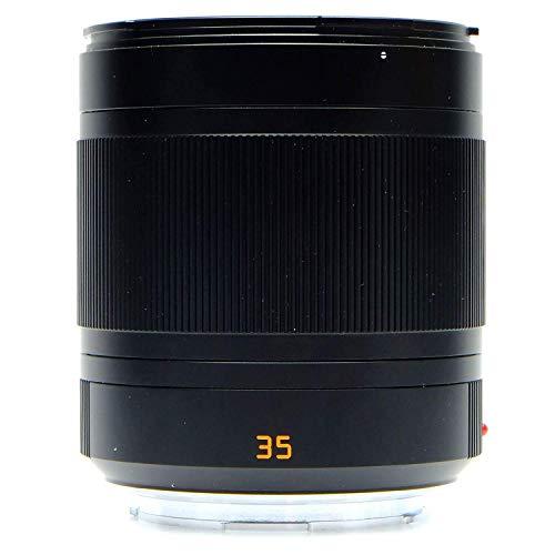 Leica Summilux-TL 35mm f/1.4 ASPH Lens (Black...
