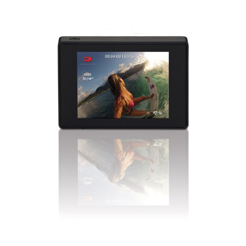 GoPro Actioncamzubehör LCD Touch Bacpac, 3661-070