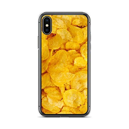 blitzversand Handyhülle SISAL Rattan kompatibel für Huawei Y5 II Funny Chips Schutz Hülle Case Bumper transparent rund um Schutz Cartoon M14