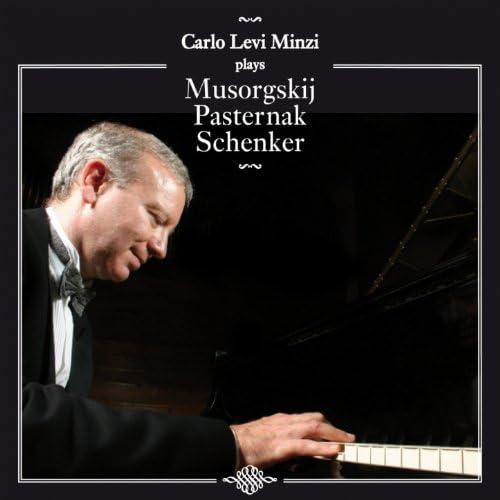 Carlo Levi Minzi