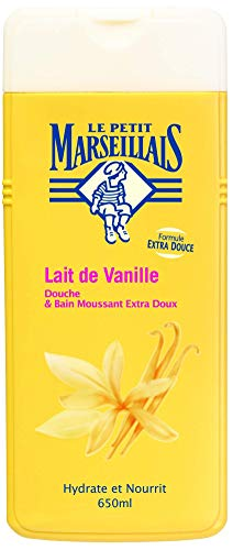 Le Petit Marseillais Douche/Bain Moussant 650 ml