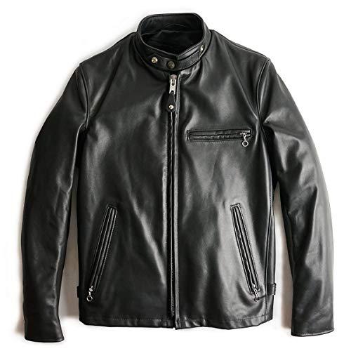 バイク用革ジャンの人気おすすめランキング20選【かっこいいレザージャケットも】のサムネイル画像
