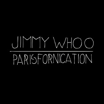 Parisfornication EP