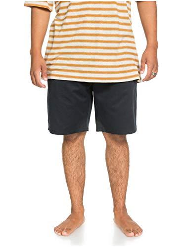Quiksilver Originals - Shorts - Shorts - Männer - 34 - Schwarz