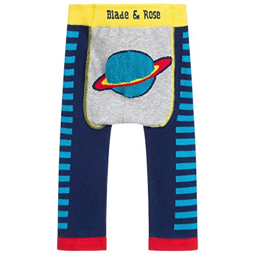 Blade & Rose Outer Space Kids Leggings
