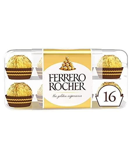 Ferrero Rocher, 16 Pieces, 200 gm 5