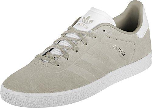 adidas Gazelle Fitnessschuhe, Mehrfarbig (Sesamo/Sesamo/Ftwbla 000), 38 EU