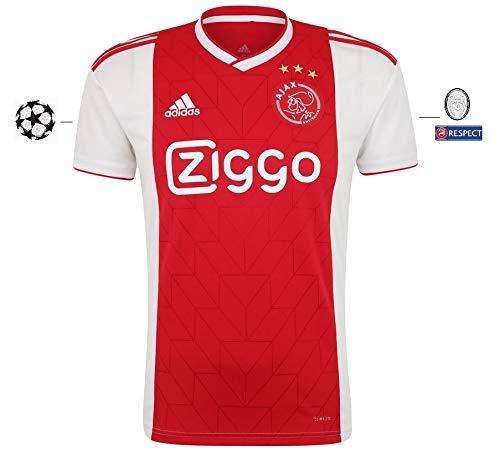 Ajax Amsterdam Trikot Kinder 2018-2019 Home UCL (176)