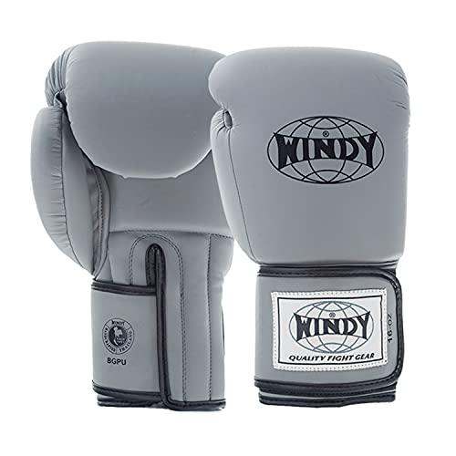 Windy Fight Gear (Grau) - Proline...