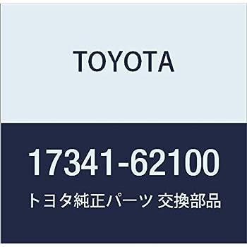 Toyota 17341-62060 Air Hose