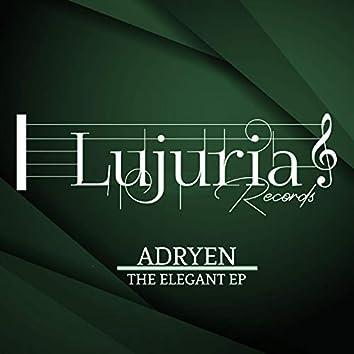 The Elegant EP