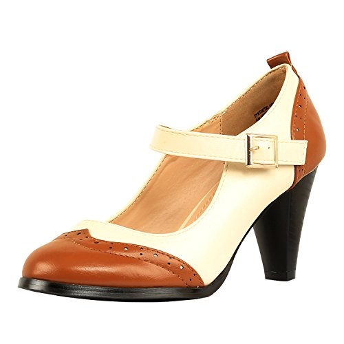 Zapatos Swing  marca Chase & Chloe