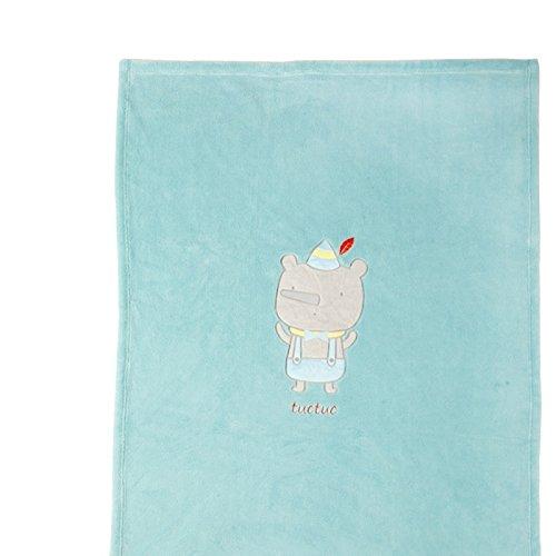 Tuc Tuc 05746 - Manta polar