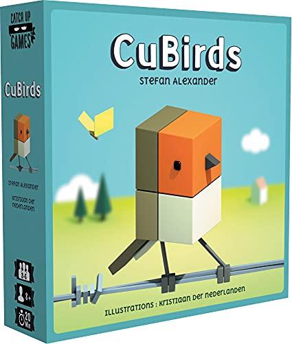 comprar Juego de Mesa Cubirds online