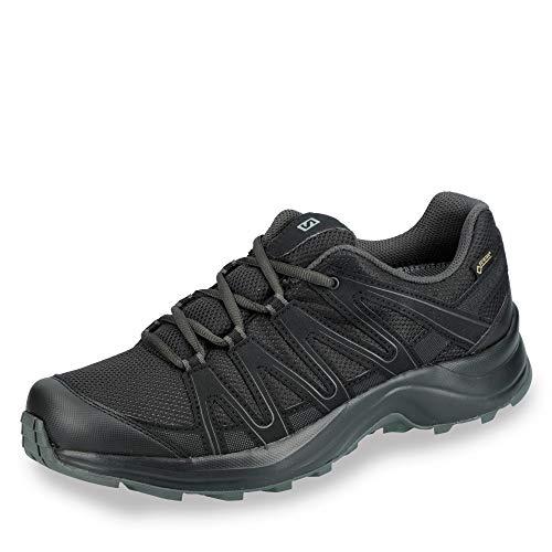 mächtig SALOMON L40744200 XA Ticao Mann Gore-TEX Altright Mesh Sohle Outdoor Schuhe Schwarz 411/3 EU